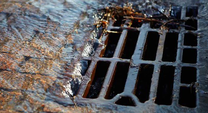 RA Dalton CCTV drainage surveys and high pressure jetting
