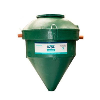 Servicing your WPL Sewage Treatment System and Septic Tanks