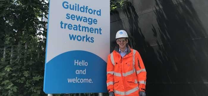 Thames Water to build first new sewage works since 2005