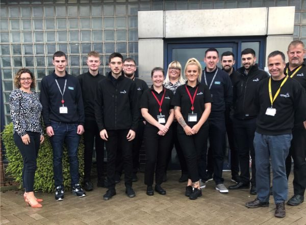 Amey launches new apprenticeship programme to tackle water sector skills shortage