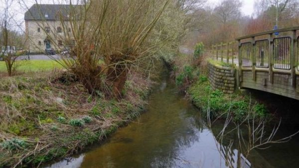 Sewage warning for Witney stream after heavy rainfall